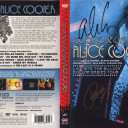 Cooper DVD detail