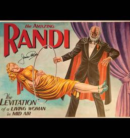 levitationposter