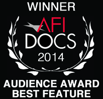WINNER AFI Audience Award